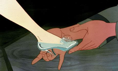 why did cinderella wear glass slippers notes queries why did cinderella s slipper come