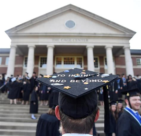 Berry College Mba Tuition by Berry College Graduation Class Of 2017 Saturday May 6th