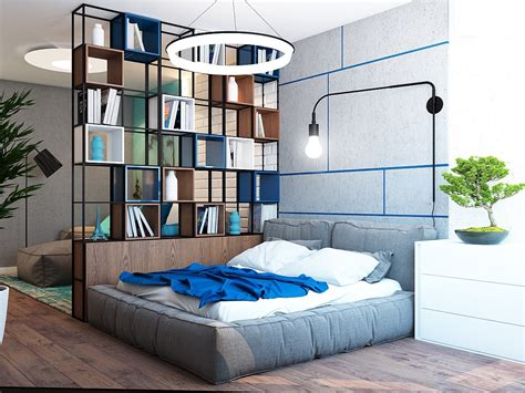 bed divider for couples bed divider for couples 4 charming blue accent apartments