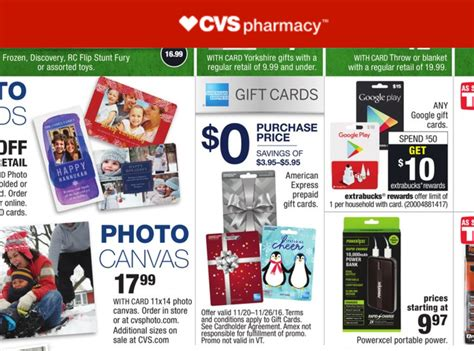 Amex Gift Cards No Fee - 5x on no fee amex gift cards at cvs with chase freedom