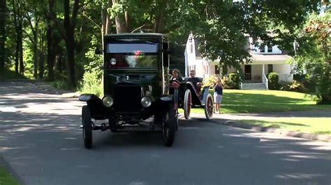 me of trucks 1925 model t tow truck