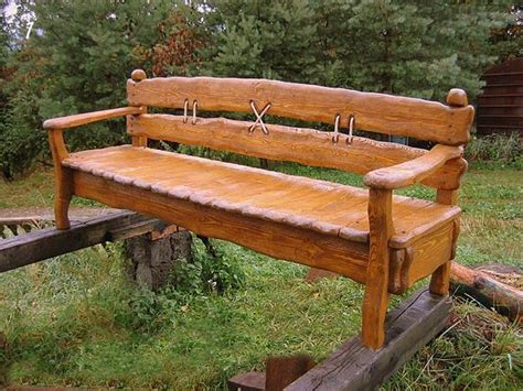 how to make a wooden garden bench 33 wooden benches complimenting garden design and backyard