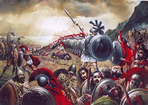 how well do you know the 300 spartans battle at thermopylae