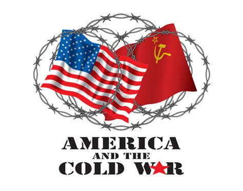cold war us vs russia totally history