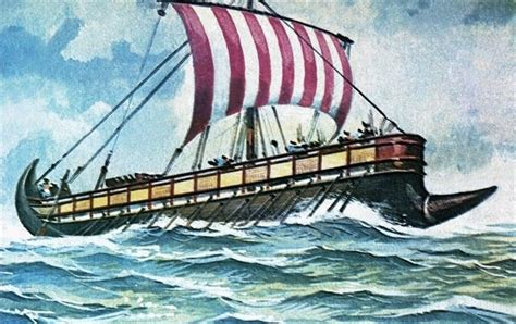 the open boat was inspired by which of the following yacht concept inspired by phoenician ships