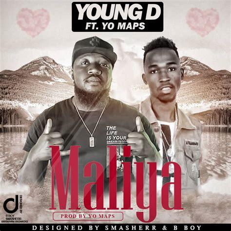 young  ft yo maps maliya zambian  blog