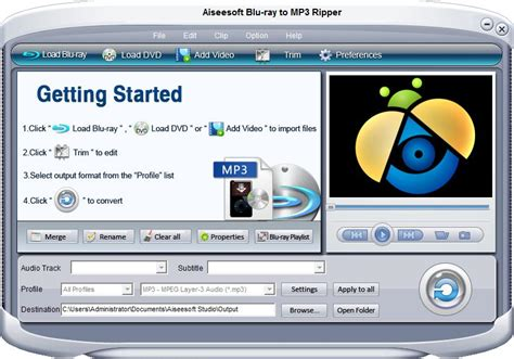 the best blu ray to dvd converter software of 2016 aiseesoft blu ray to mp3 ripper 3 1 30