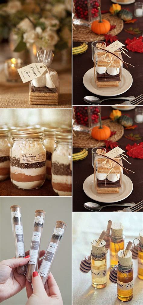 Wedding Favors For Fall by Fall Autumn Archives Oh Best Day