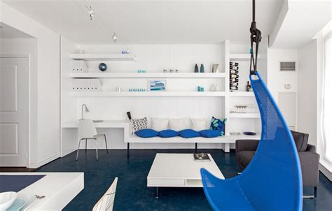 design milk toronto blue pie a toronto condo transformation design milk