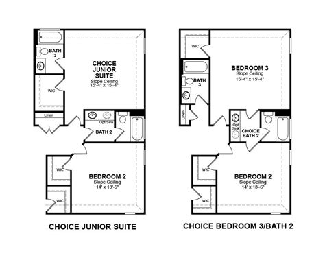 28 choice homes floor plans choice homes floor