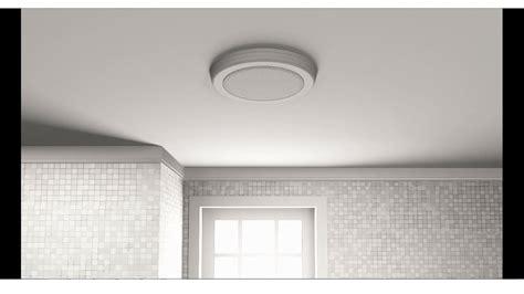 home netwerks bath fan home netwerks bluetooth bath fan with led light easy fit