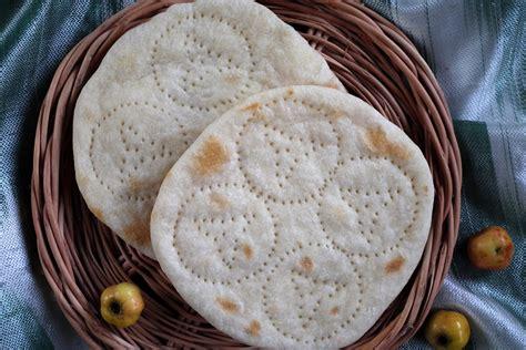 uzbek bread flat uzbek bread lepeshka