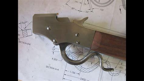 building  stevens favorite single shot rifle part