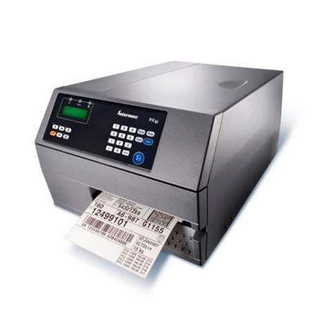 intermec easycoder px6i printer best price available
