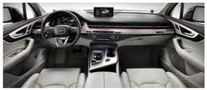 Audi A8 Interior 2018 Audi A8 Interior 2017 2018 Best Cars Reviews
