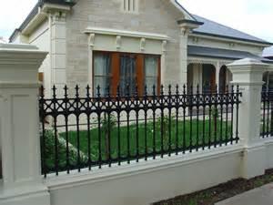 aluminium gates and fences house design