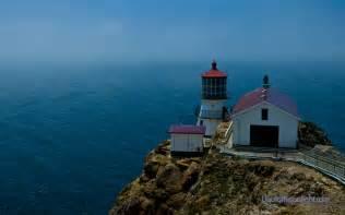 Point Reyes Light House Point Reyes Lighthouse Point Reyes National Seashore