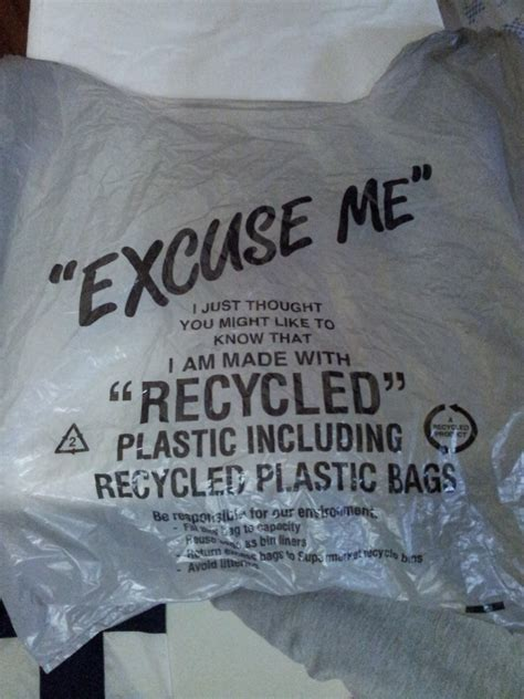 plastic bag quotes quotesgram