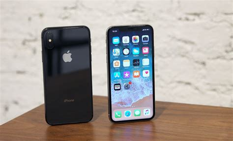 2 Iphone X Deals by At 770 A Refurbished Iphone X Might Be The Best Iphone Deal Around