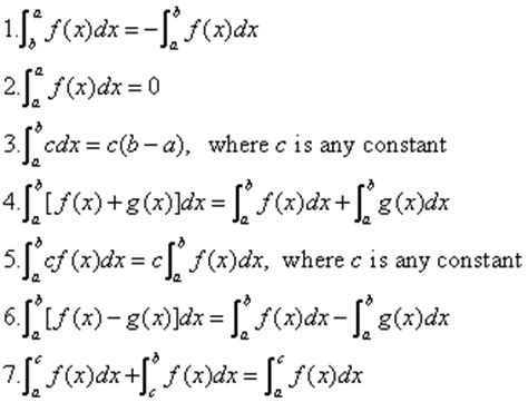 Definite Integral Worksheet by Calculus Definite Integral With Worked Solutions