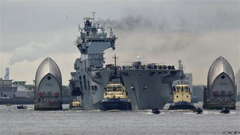 thames barrier deployed bbc news week in pictures 28 april 4 may 2012