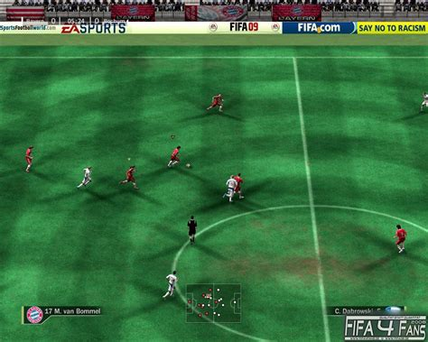 fifa game for pc free download in full version fifa 2009 pc game free download full version for pc free