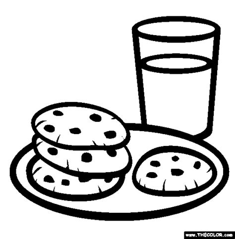 sweet treats online coloring pages page 1