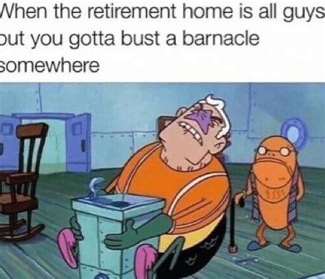 r memes r dankmemes b a r n a c l e hilarious