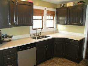 Is Painting Kitchen Cabinets A Idea by Painted Projects