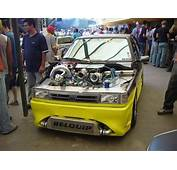 View Of Fiat Panda 750 Photos Video Features And Tuning