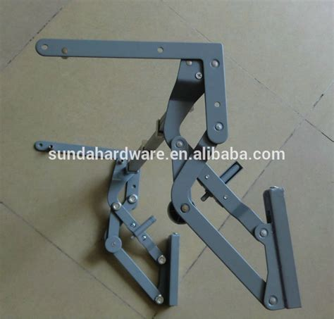 swing up hinge pneumatic vertical lift up mechanism hydraulic cabinet