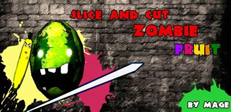cutting zombie games slice and cut zombie fruit 187 android games 365 free