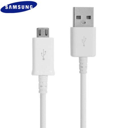 Kabel Data Charge Micro Usb 15 Meter All In 1 Kabel Tebal samsung micro usb sync charge cable white mobilezap