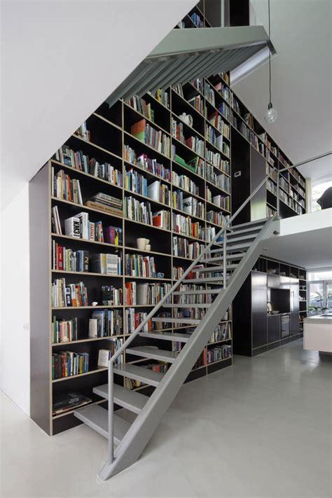 Book Closet Design by Bookshelves Make The Best Walls 10 Stunning Designs