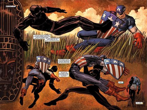 marvelâ s black panther the illustrated history of a king the complete comics chronology books how american writers revived and reshaped