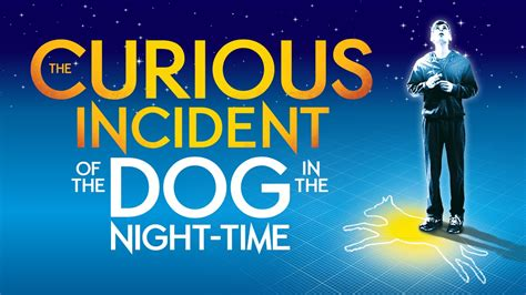 curious incident of the the curious incident of the in the time attpac
