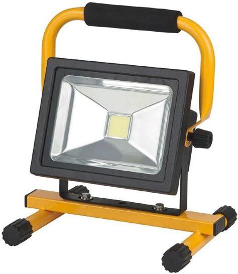 Eclairage Portable by Eclairage De Chantiers Projecteur Led Portable Sans Fil