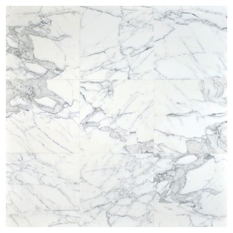 Marble Floor Tile Statuary Polished Marble Tile