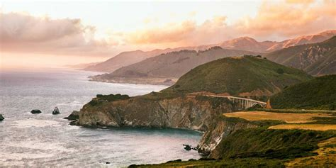 Coast One 1 klassiker highway 1 visit california