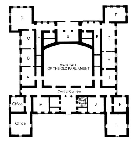 ancient greece floor plan foundation of the hellenic world old parliament