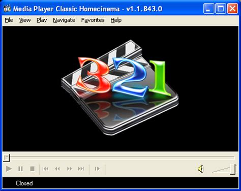 media player classic homecinema edition 1 7 13 112 beta