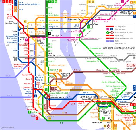 ny city subway map metro map pictures new york city metro map