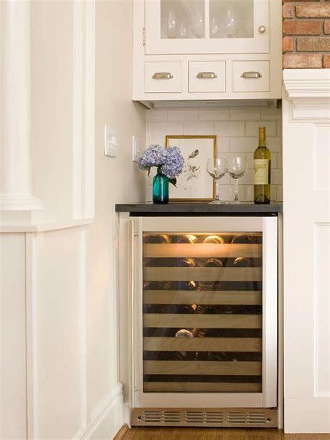 Wine Cooler Built In Cabinet by 17 Best Ideas About Wine Fridge On Pinterest Wine Cooler