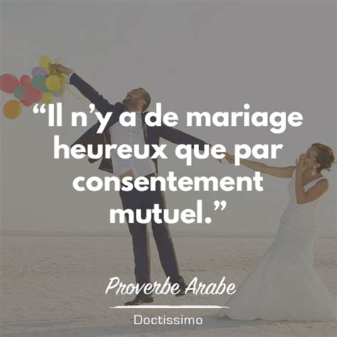 Dictons pour marriage counselors