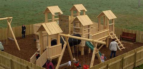childrens play area   mill forge hotel  gretna green