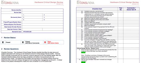 design review document template design review document template choice image free