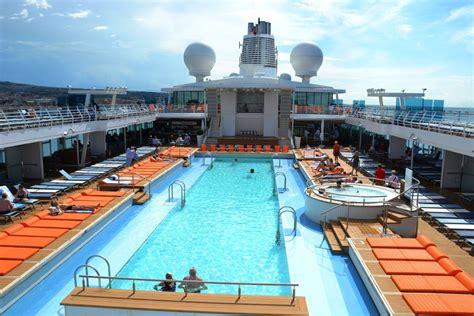 aidaprima innenpool bild quot pool deck quot zu mein schiff 3 in