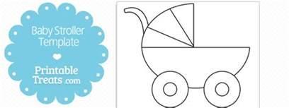 baby stroller template printable baby stroller template printable treats
