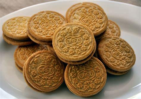 oreo cookies the definitive ranking of oreos