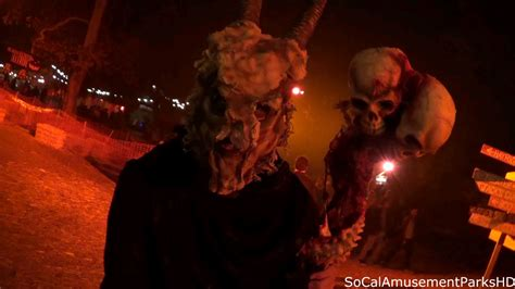 Haunted L los angeles haunted hayride overview complete experience